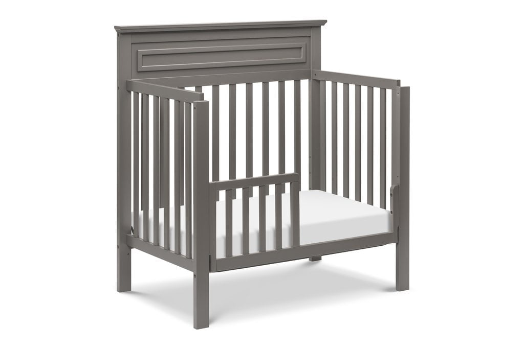 Autumn 4 In 1 Mini Crib And Twin Bed The Baby S Room